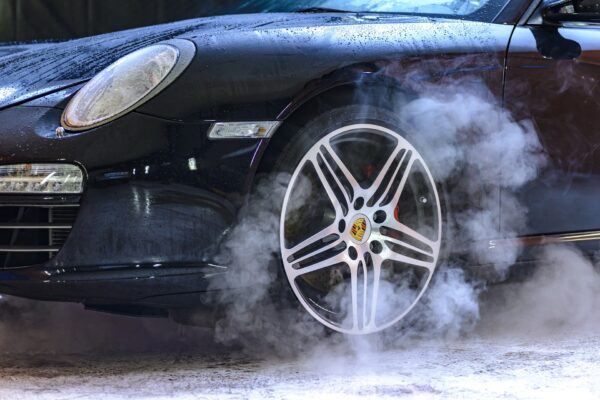 Jet Pro Auto Wash.