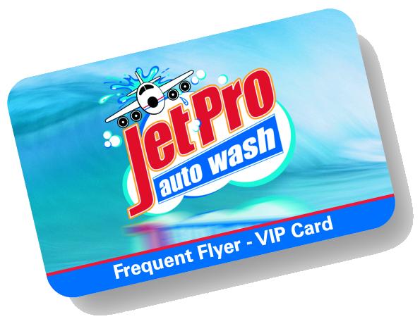 VIP debit card